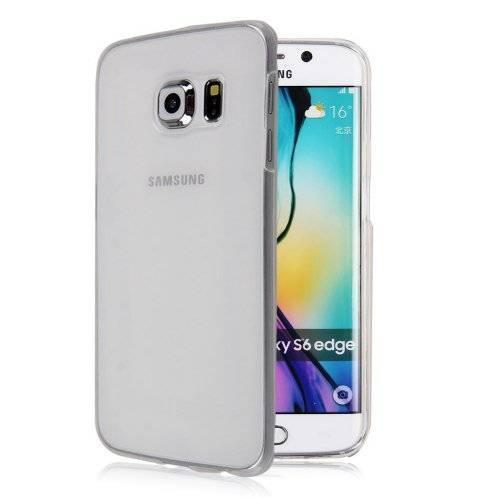 Чехол-накладка для Samsung Galaxy S6 Edge Plus (SM-G928) силиконовый прозрачныйдля Samsung<br>Чехол-накладка для Samsung Galaxy S6 Edge Plus (SM-G928) силиконовый прозрачный<br>