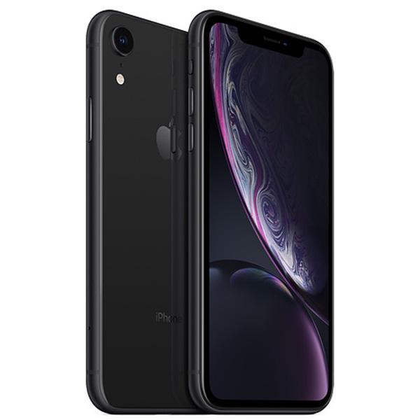 Apple iPhone Xr 128GB (Black)