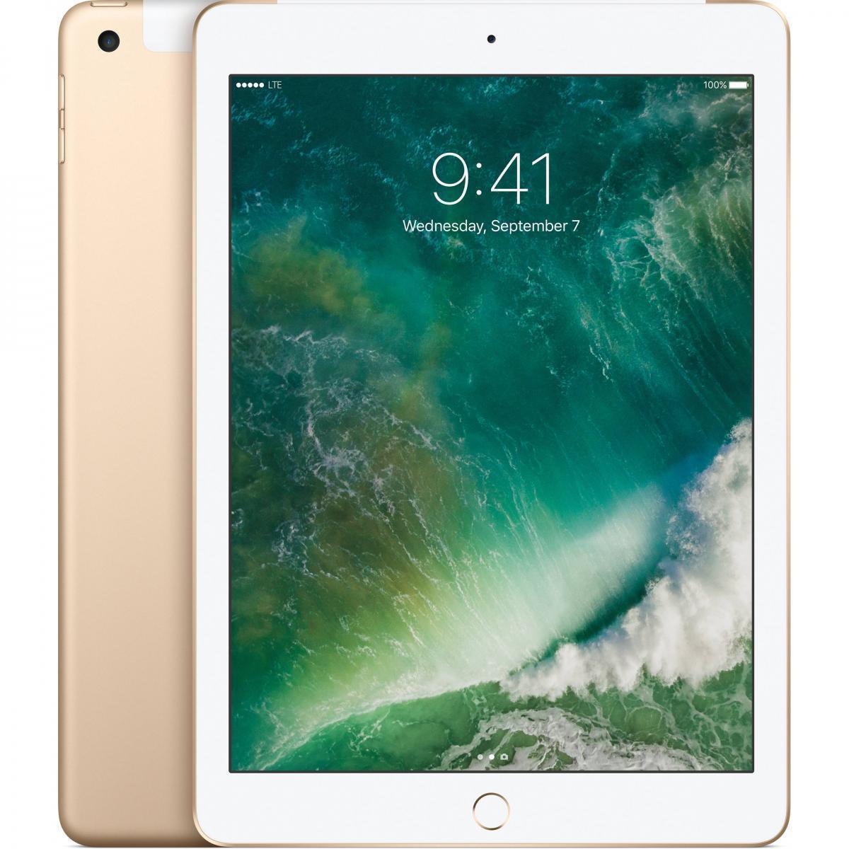 Apple iPad (2017) 128Gb Wi-Fi GoldiPad (2017)<br>Планшет Apple iPad (2017) 128Gb Wi-Fi Gold<br>