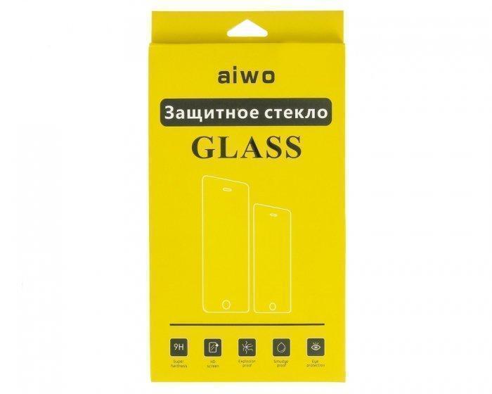 Защитное стекло AIWO 9H 0.33mm для Alcatel Idol 3 (4.7) прозрачное антибликовоедля Alcatel<br>Защитное стекло AIWO 9H 0.33mm для Alcatel Idol 3 (4.7) прозрачное антибликовое<br>