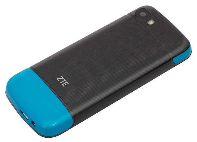 ZTE R550 Black BlueZTE<br>ZTE R550 Black Blue<br>