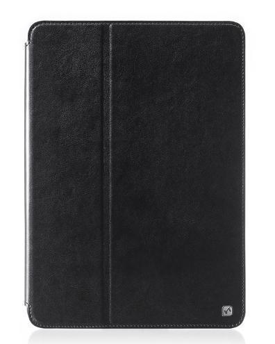 Чехол-книжка Hoco для Samsung Galaxy Tab 4 10.1 (T530/T531/T535) натуральная кожа подставкой черныйдля Samsung<br>Чехол-книжка Hoco для Samsung Galaxy Tab 4 10.1 (T530/T531/T535) натуральная кожа подставкой черный<br>