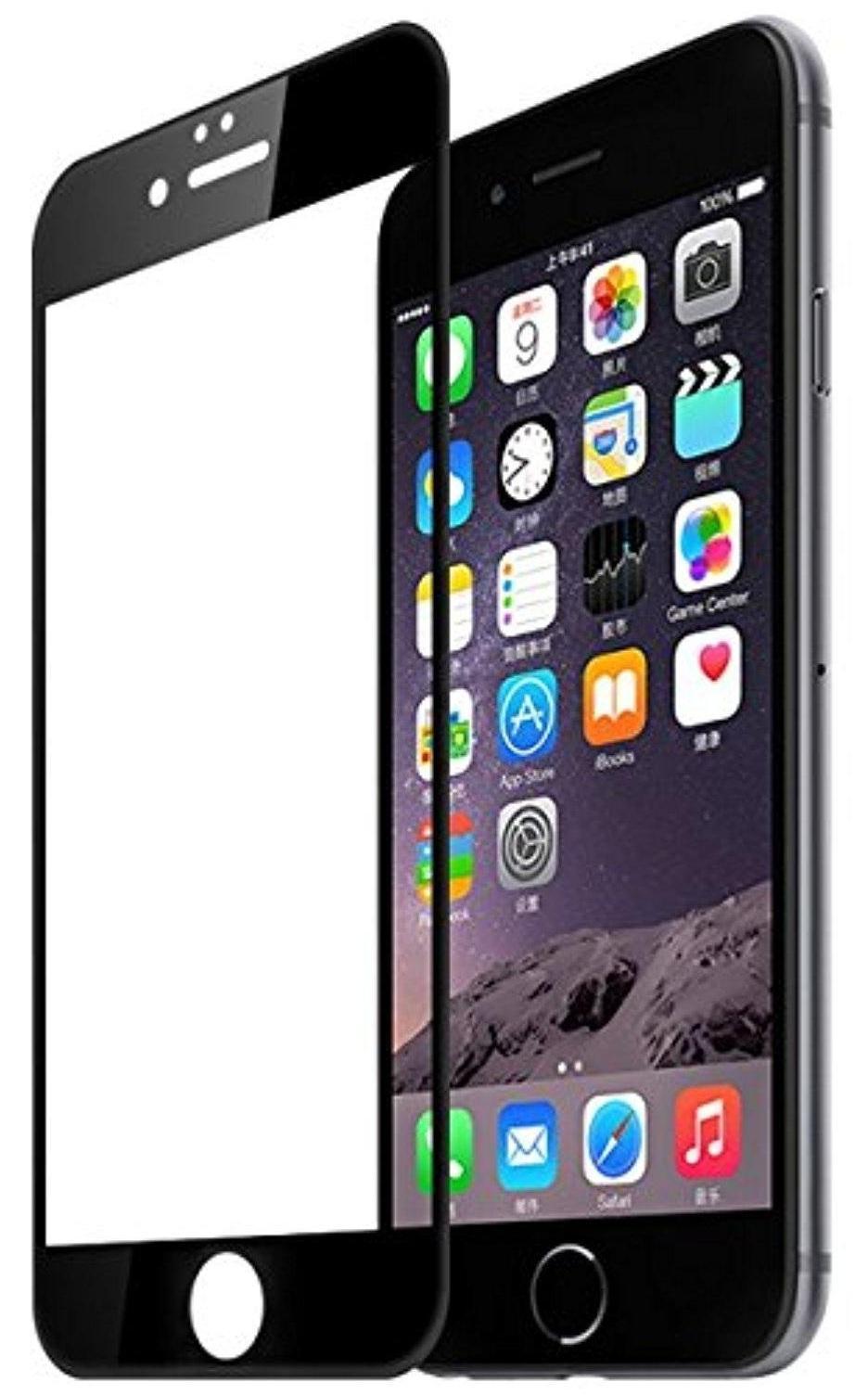 Защитное стекло Devia Van Full Screen 9H 0.26mm для Apple iPhone 7/8 цветное черная рамка (306150)для iPhone 7/8<br>Защитное стекло Devia Van Full Screen 9H 0.26mm для Apple iPhone 7/8 цветное черная рамка (306150)<br>