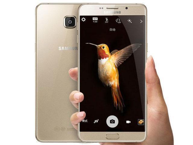 Защитное стекло Glass PRO для Samsung Galaxy A9 Pro прозрачное антибликовое
