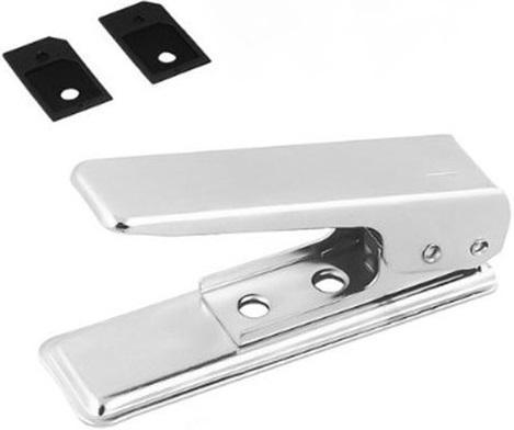 Резак для получения (Micro-sim) сим-картыРезаки (Nano-SIM / Micro-sim) сим-карты<br>Резак для получения (Micro-sim) сим-карты<br>