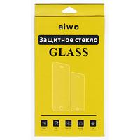 Защитное стекло AIWO 9H 0.33mm для Huawei Honor 5X прозрачное антибликовое фото