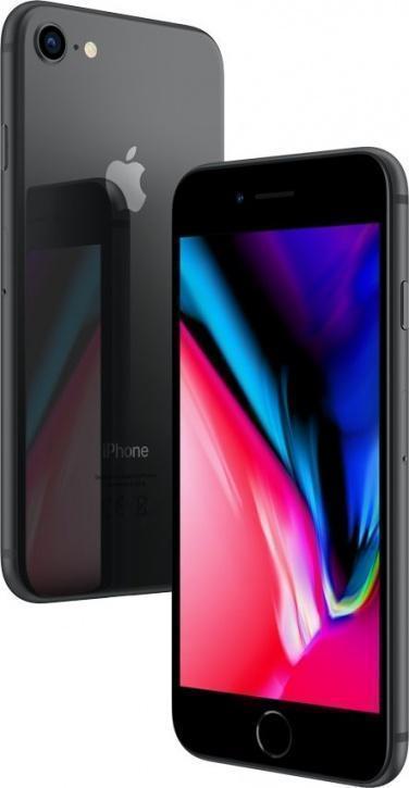 Apple iPhone 8 256Gb EU (Space Gray)