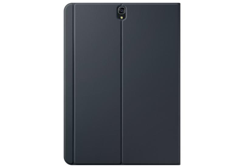 Чехол-книжка Samsung Book Cover для Galaxy Tab S3 9.7 (T820/T825) черныйдля Samsung<br>Чехол-книжка Samsung Book Cover для Galaxy Tab S3 9.7 (T820/T825) черный<br>
