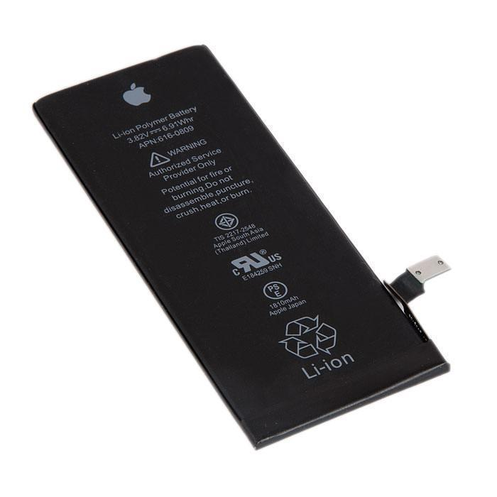 Аккумулятор (appleavenue) для Apple iPhone 6 1810mAh (гарантия 12 месяцев) 616-0809