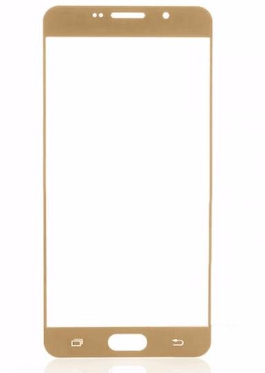 Защитное стекло Glass PRO (Full) Screen для Samsung Galaxy A5 (2016) SM-A510 цветное золотая рамкадля Samsung<br>Защитное стекло Glass PRO (Full) Screen для Samsung Galaxy A5 (2016) SM-A510 цветное золотая рамка<br>