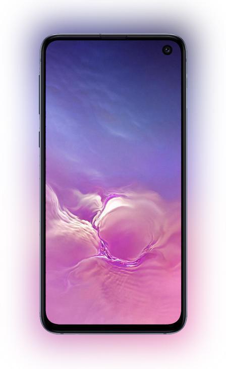 Samsung Galaxy S10e 6/128Gb (Оникс) (SM-G970FZKDSER)