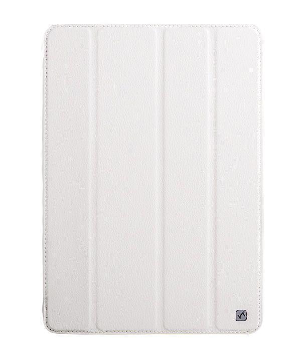 Чехол-книжка Hoco Duke Series для Apple iPad mini 1/2/3 (искусственная кожа) белыйдля Apple iPad mini 1/2/3<br>Чехол-книжка Hoco Duke Series для Apple iPad mini 1/2/3 (искусственная кожа) белый<br>