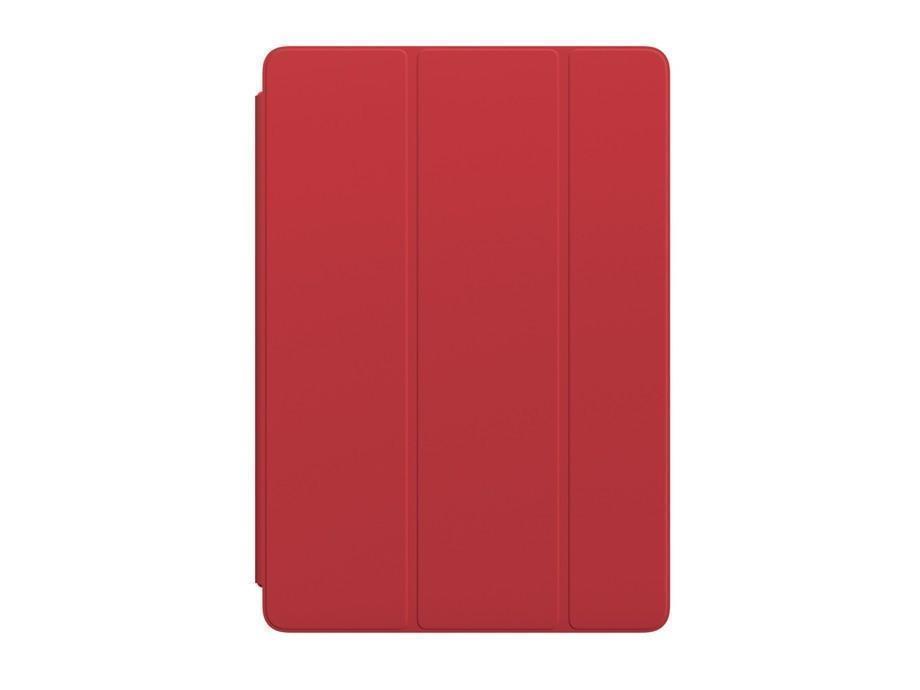 Купить Чехол-книжка Smart Case для Apple iPad Pro 12.9 (2018) (искусственная кожа с подставкой) (красный)