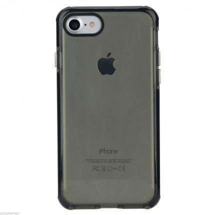 Чехол-накладка Rock Guard Series для Apple iPhone 7/8 силикон-пластик (Trans-Black)для iPhone 7/8<br>Чехол-накладка Rock Guard Series для Apple iPhone 7/8 силикон-пластик (Trans-Black)<br>