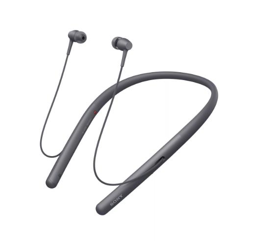 Наушники беспроводные Sony WI-H700 (Grey)
