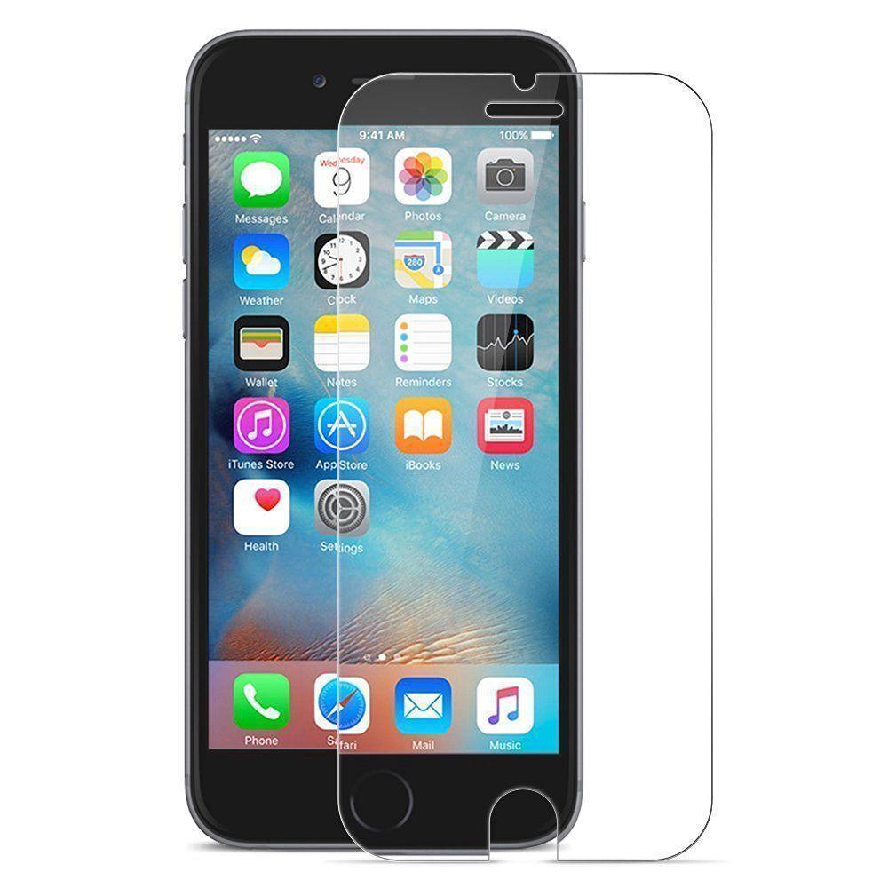 Защитное стекло Remax Tempered Glass 2.5D 1080P HD & Ultra Thin 0.1мм для Apple iPhone 7