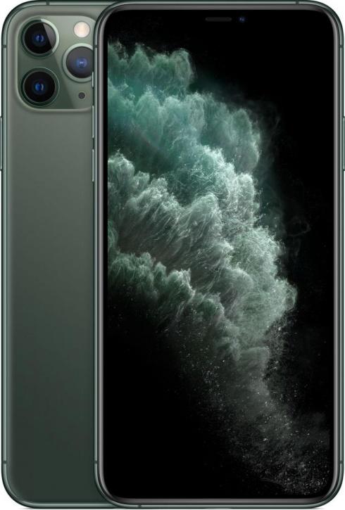 Apple iPhone 11 Pro Max 64Gb (Midnight Green) EU