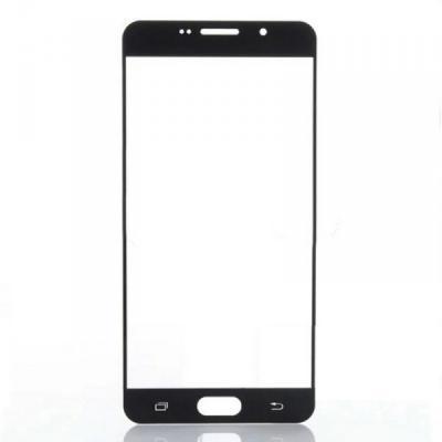Защитное стекло Glass PRO (Full) Screen для Samsung Galaxy A7 (2016) SM-A710 цветное черная рамкадля Samsung<br>Защитное стекло Glass PRO (Full) Screen для Samsung Galaxy A7 (2016) SM-A710 цветное черная рамка<br>