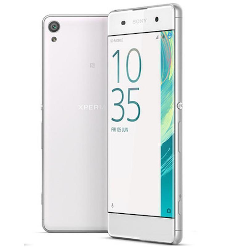 Sony Xperia E5 (F3311) LTE White (SI1302-8958)Sony<br>Sony Xperia E5 (F3311) LTE White (SI1302-8958)<br>