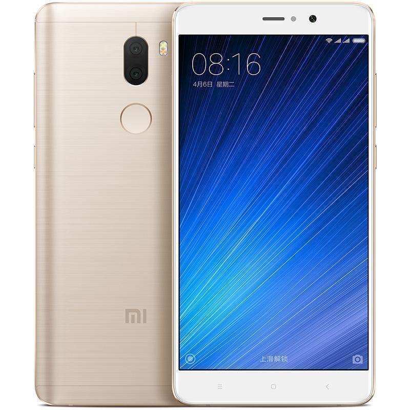 Xiaomi Mi5S Plus 64Gb GoldXiaomi<br>Xiaomi Mi5S Plus 64Gb Gold<br>