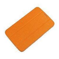 Чехол-книжка Palmexx SmartBook для Samsung Galaxy Tab 3 7.0 (SM-T210/SM-T211) (оранжевый) фото