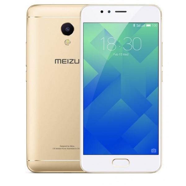 Meizu M5s 32Gb GoldMeizu<br>Meizu M5s 32Gb Gold<br>