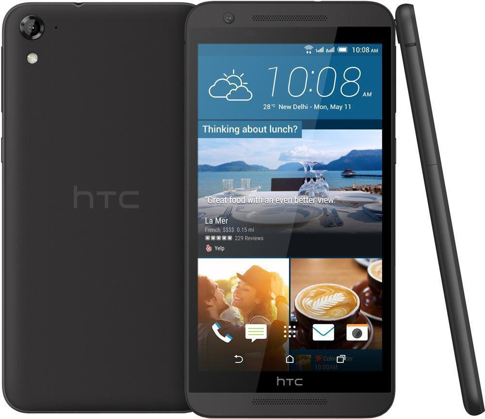 HTC One E9s dual sim Dark GrayHTC<br>HTC One E9s dual sim Dark Gray<br>