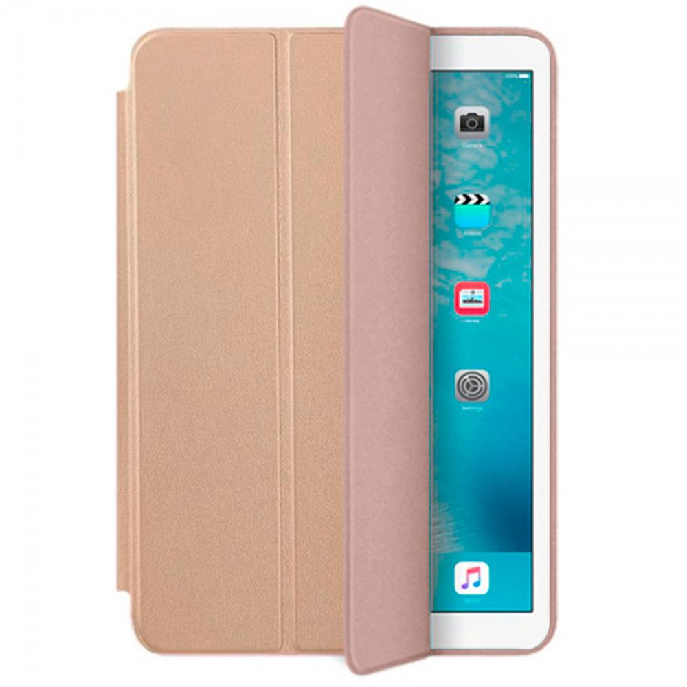 Чехол-книжка Smart Case для Apple iPad Pro 12.9 (искусственная кожа с подставкой) золотойдля Apple iPad Pro 12.9<br>Чехол-книжка Smart Case для Apple iPad Pro 12.9 (искусственная кожа с подставкой) золотой<br>