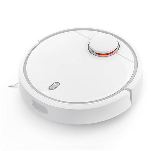 Купить Робот-пылесос Xiaomi Mi Robot Vacuum Cleaner (White)
