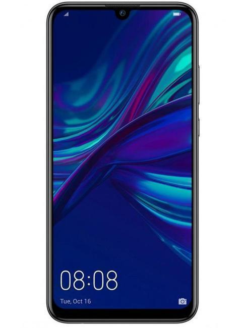 Huawei P Smart (2019) 32Gb (Полночный черный) (POT-LX1)