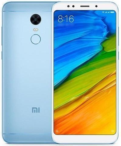 Xiaomi Redmi Note 5 6/64GB Blue