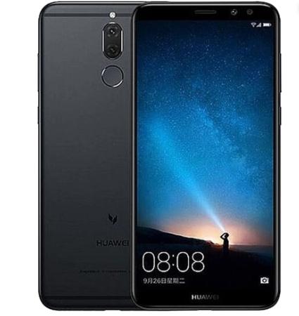 Huawei Mate 10 Lite 64Gb (Graphite Black) (RNE-L21)