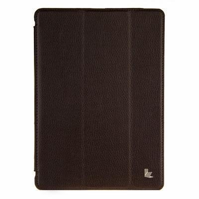 Чехол-книжка The Core Smart Case для Apple iPad Air (силикон полиуретан с подставкой) коричневый