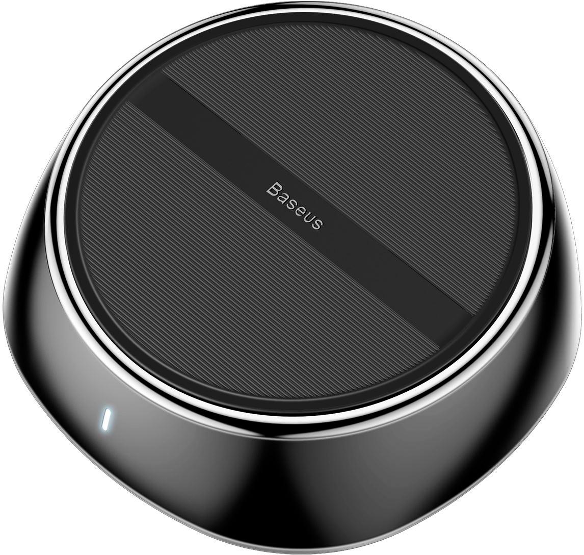 Беспроводное зарядное устройство Baseus 2in1 Wireless Charger (CCALL-XK01) (черный)