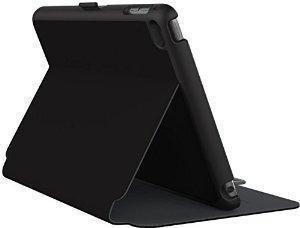 Чехол-книжка Speck StyleFolio 71805-B565 для Apple iPad mini 4 пластик полиуретан подставкой черныйдля Apple iPad mini 4<br>Чехол-книжка Speck StyleFolio 71805-B565 для Apple iPad mini 4 пластик полиуретан подставкой черный<br>