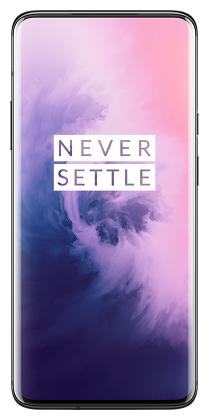OnePlus OnePlus 7 Pro 6/128Gb (Mirror Grey)
