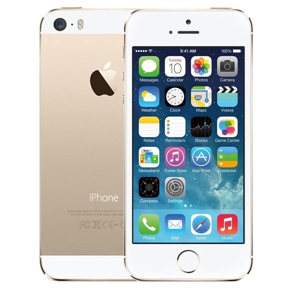 Apple iPhone 5S 16Gb GoldiPhone 5S<br>Смартфон Apple iPhone 5S 16Gb Gold<br>