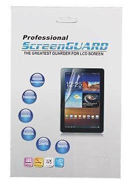 Картинка для Защитная пленка Screen Guard для Samsung Galaxy Note 10.1 (N8000) глянцевая