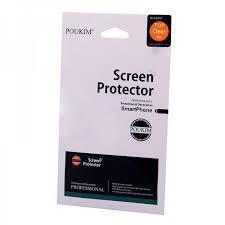 Защитная пленка Poukim Silvery-diomonds для Apple iPhone SE/5S/5/5C глянцевая