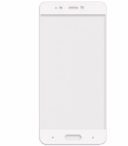 Защитное стекло Glass PRO (Full) Screen для Xiaomi Mi5S Plus цветное белая рамкадля Xiaomi<br>Защитное стекло Glass PRO (Full) Screen для Xiaomi Mi5S Plus цветное белая рамка<br>