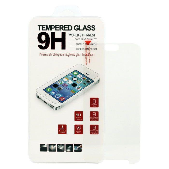 Защитное стекло Glass PRO для Samsung Galaxy E5 SM-E500 прозрачное антибликовое