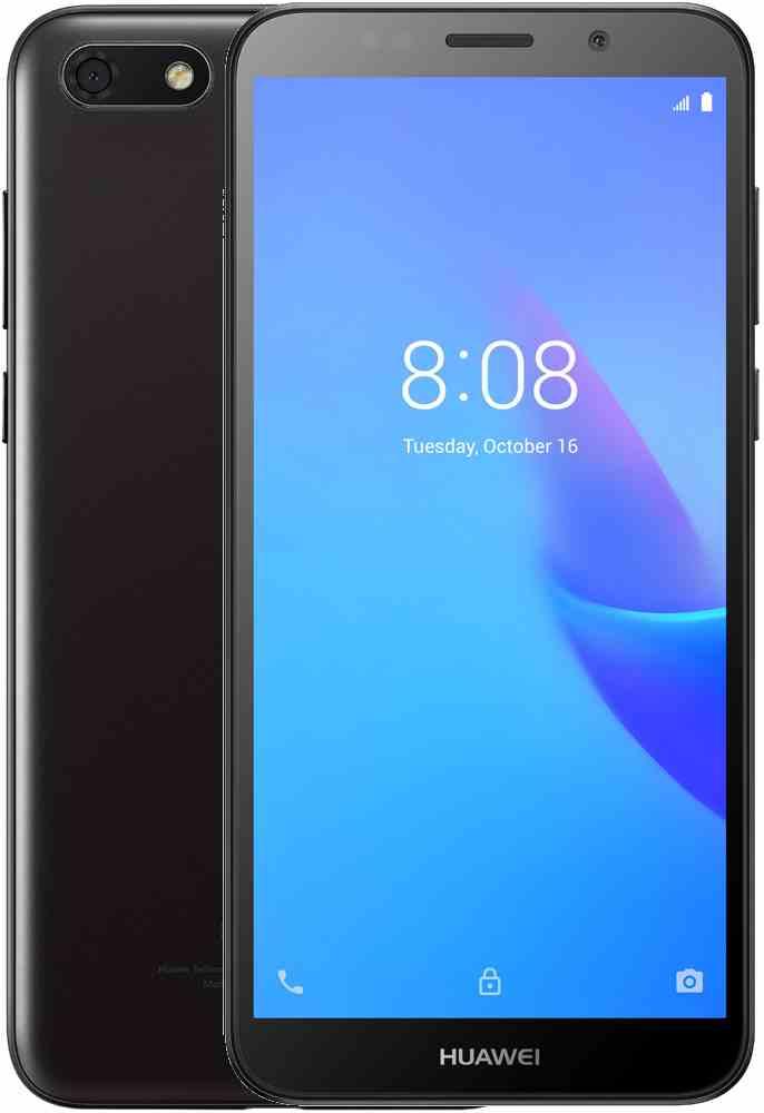 Huawei Y5 Lite 16Gb (Черный) (DRA-LX5)