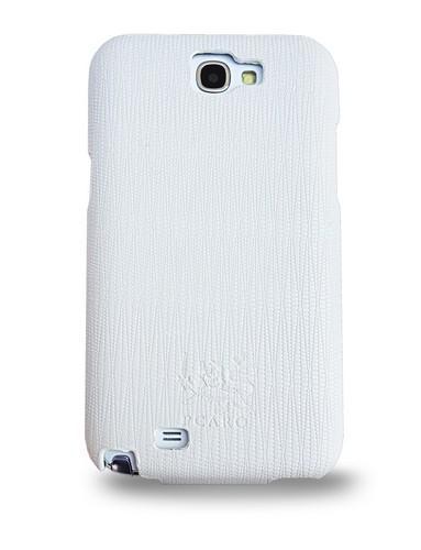 Чехол-книжка Pcaro Duke для Samsung Galaxy Note 2 (GT-N7100) белыйдля Samsung<br>Чехол-книжка Pcaro Duke для Samsung Galaxy Note 2 (GT-N7100) белый<br>