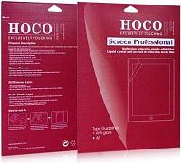 Купить Защитная пленка Hoco Folie Protectie для Apple iPad mini 1/2/3 глянцевая