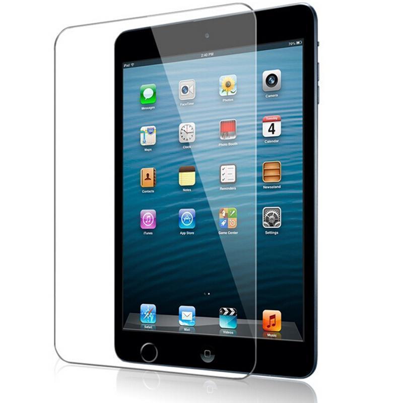 Защитное стекло Ainy 9H 0.33mm для Apple iPad mini 4