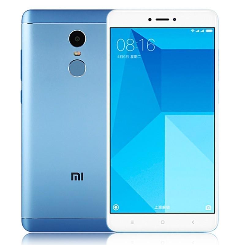 Xiaomi Redmi Note 4X 64Gb Blue
