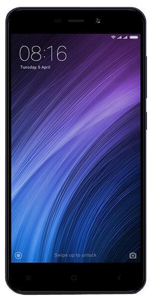 Xiaomi Redmi 4A 16Gb BlackXiaomi<br>Xiaomi Redmi 4A 16Gb Black<br>