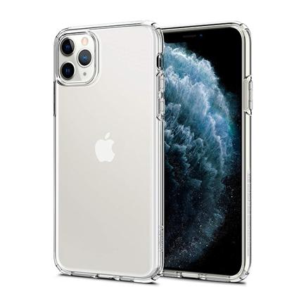 Купить Чехол-накладка Hoco Light Series TPU для Apple для iPhone 11 Pro силиконовый (прозрачный)