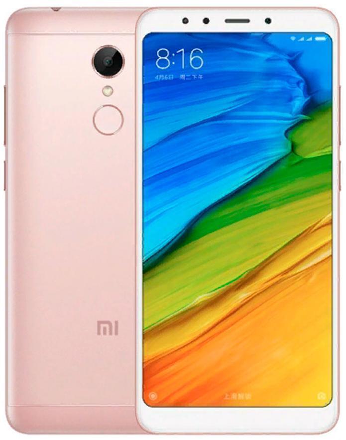Xiaomi Redmi Note 5 6/64GB Pink