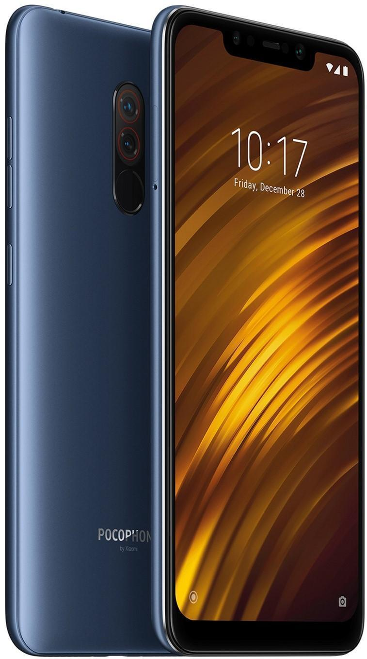 Xiaomi Pocophone F1 6/128Gb (Blue)